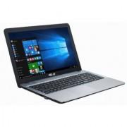 Asus X541UA-DM883D/1295D Laptop (6th Gen.Ci3/ 4 GB/ 1TB DOS/ 15.6 FHD) SILVER