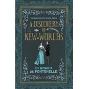 A Discovery of New Worlds by Bernard De Fontenelle
