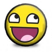 Almofada Meme Awesome Face
