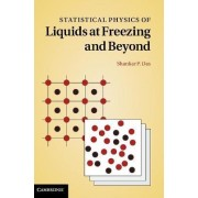 Statistical Physics of Liquids at Freezing and Beyond by Shankar Prasad Das