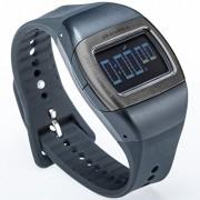 skandika - pulsera de fitness - Skandikation 1 - monitor del ritmo cardíaco - medición del pulso - podómetro - monitorizacion del sueño - alarma de inactividad - cable de carga USB -análisis de datos - pulsera de silicona