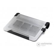 Cooler Master (R9-NBC-U3PS-GP) Notepal U3 Plus notebook, argintiu