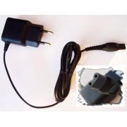 HQ8505 hajvágó hálózati adapter QC5339,5345,5350