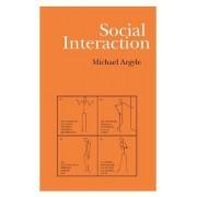 Social Interaction by Sean McMahon