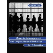 Cases in Management and Organizational Behaviour: v.2 by Teri C. Tompkins