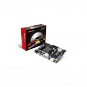 Tarjeta Madre Biostar Micro ATX HI-FI A70U3P, S-FM2+, AMD A70M, HDMI, USB