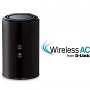 Router D-Link DIR-850L, WAN: 1xGigabit, WiFi: 802.11ac-750Mbps