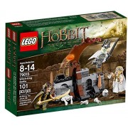 Lego The Hobbit: Witch King Battle, Multi Color
