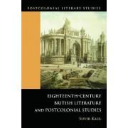 Eighteenth-century British Literature and Postcolonial Studies by Professor Suvir Kaul