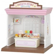 Sweets Store - 2889