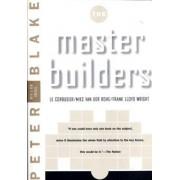 Master Builders by Peter Blake