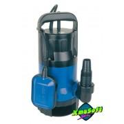 Pompa basa,-drenaj -submersibila cu plutitor DIPRA SPIDO ECOP 10