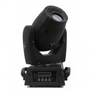 Flash LED Moving Head 120W Spot