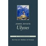 James Joyce's Ulysses by Derek Attridge