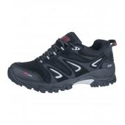 ALPINE PRO JENOLAN Unisex obuv outdoor UBTG094990 černá 36