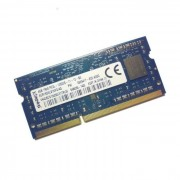 4Go RAM PC Portable SODIMM ACR16D3LS1KFG-4G PC3-12800S 1600MHz DDR3