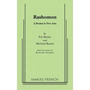 Rashomon by Fay Kanin