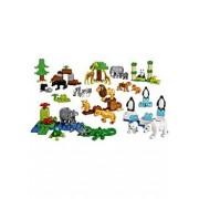 Lego 45012 Vilda djur från 2 år (fp om 104 st)