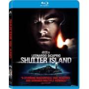 SHUTTER ISLAND BluRay 2010