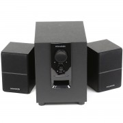 Sistem audio 2.1 Microlab M-106 Black