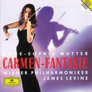 Anne-Sophie Mutter - Carmen Fantasie (0028943754422) (1 CD)