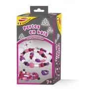 Joustra - Kit per fare braccialetti di gomma (48007)