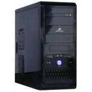 Cooltek K2 3.0 - Midi-Tower Full Black