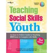 Teaching Social Skills to Youth by Tom Dowd