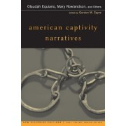 American Captivity Narratives by Paul Lauter