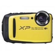 Fujifilm FinePix XP90 (żółty) - Raty 10 x 79,90 zł - dostępne w sklepach
