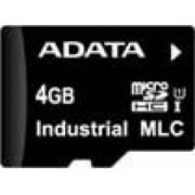 Card Memorie Adata MicroSD IDU3A MLC 4GB