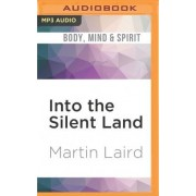 Into the Silent Land by Associate Professor of Theology Martin Laird