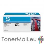 Тонер касета HP CE270A (Black)