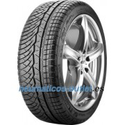Michelin Pilot Alpin PA4 ( 225/45 R18 95V XL , con cordón de protección de llanta (FSL) )