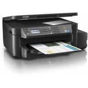 Multifunctional Inkjet Device EPSON L605