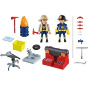 Fire Rescue Carry Case by Playmobil