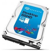 """Seagate Hybrid 3.5"""" 4TB SSHD (ST4000DX001)"""