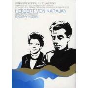 Herbert von Karajan - Prokofiev: Symphony No. 1; Tchaikovsky: (0886972957692) (1 DVD)