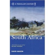 A Traveller's History of South Africa by David Mason