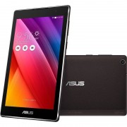 Tableta Asus ZenPad C 7.0 Z170C-1A038A 7 inch Intel Atom X3-C3200 Quad Core 1GB RAM 16GB flash WiFi GPS Android 5.0 Black