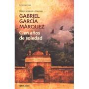 Cien Anos De Soledad by Gabriel Garcia Marquez