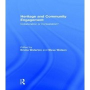 Heritage and Community Engagement by Emma Waterton
