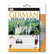 German Phrase Book & CD by DK