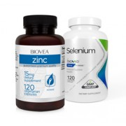 ZINC & SELENIUM VALUE PACK