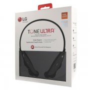 Casti Bluetooth Stereo LG BT Headset Tone Ultra HBS-810 - Black