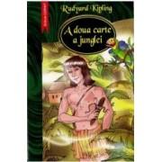 A doua carte a junglei - Rudyard Kipling