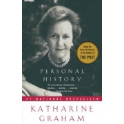 Personal History: Katharine Graham by Katharine Graham