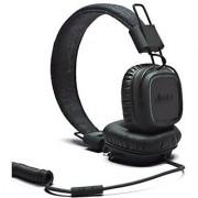 Marshall Headphones M-ACCS-00148 Major Headphones Pitch Black
