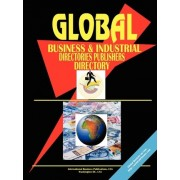 Global Business and Industrial Directories Publishers by IBP USA