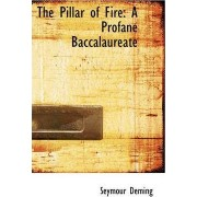The Pillar of Fire by Seymour Deming